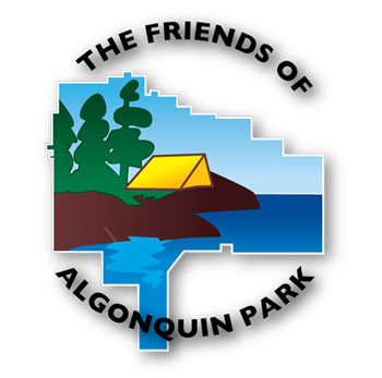 The Friends of Algonquin Park Logo
