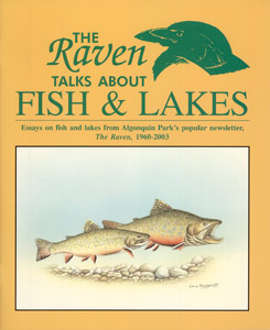 Raven Talks About Fish and Lakes