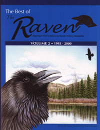 Best of the Raven - Volume 2